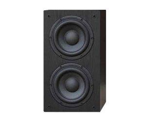 Rythmik Audio F8-BO, Home Subwoofers, Powered Subwoofers, Home Theater & Audio