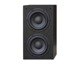 Rythmik Audio FM8-SE, Powered Subwoofer, Home Subwoofers, Home Theater & Audio