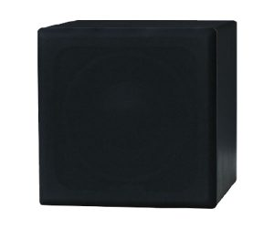 Rythmik Audio L12 Direct Servo Home Subwoofer 1