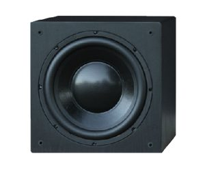 Rythmik Audio L12, Home Subwoofer, Home Theater Subwoofer, Home Audio Subwoofer