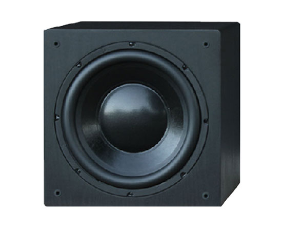 Rythmik Audio L12, Home Subwoofer, Home Theater Subwoofers, Home Audio Subwoofer