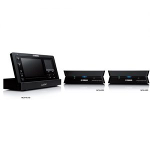 Yamaha MCX-ZP2ABL Home Theater Package