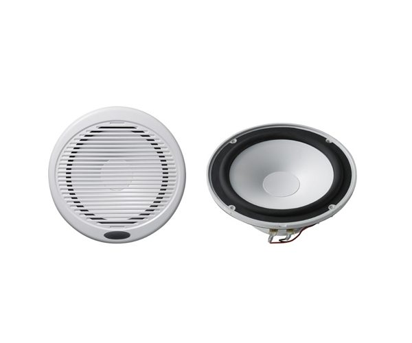 Clarion CMCS7.1 Water-Resistant Component Speaker