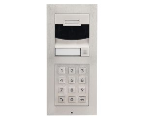 Buy Control4 C4-DS2FMKP-BN Exterior Door Station