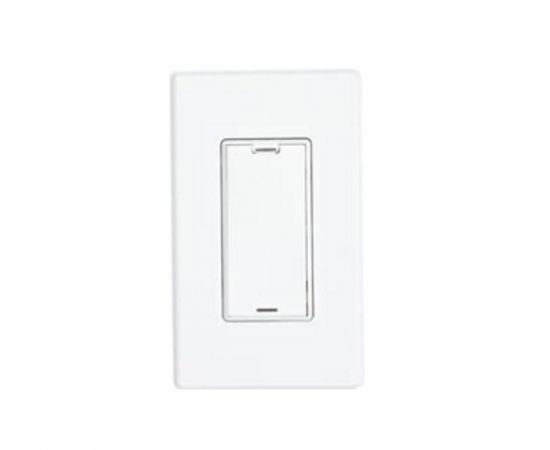 Control4 C4-DIM1-Z-WH Wireless Dimmer