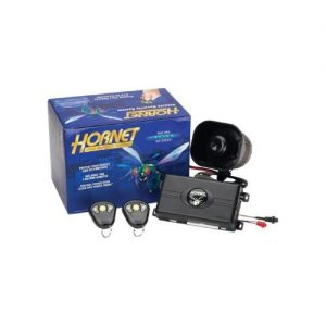 Hornet 740T Vehicle Security System
