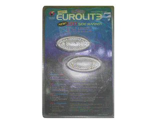 Eurolite 046010 LED Side Maker
