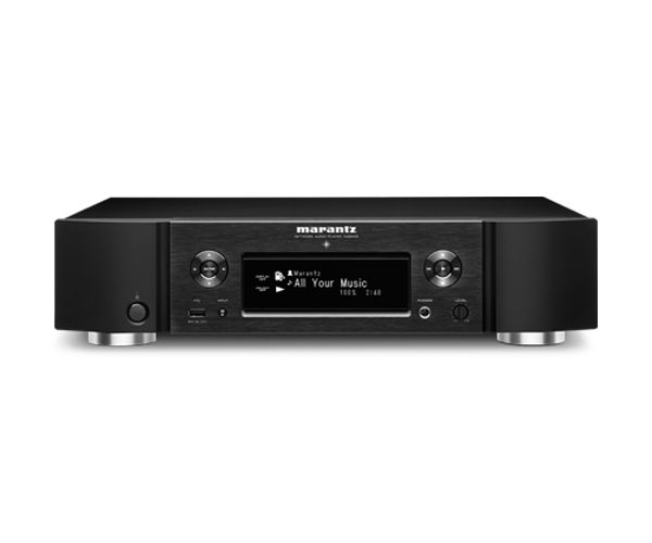 Marantz NA6005 Network Amplifier with Wi-Fi and Bluetooth