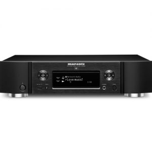 Marantz NA8005 USB DAC Network Audio Player