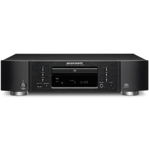 Marantz SA8005 CD Player