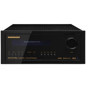Home Theater Processors