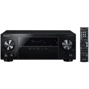 Pioneer VSX-531-B Audio Video Receiver