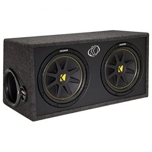Enclosed Subwoofers