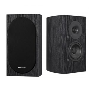 Pioneer SP-BS22-LR - Bookshelf Speakers