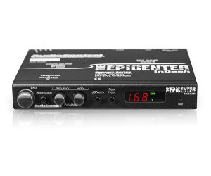 Audiocontrol the Epicenter Indash Bass Restoration Processor