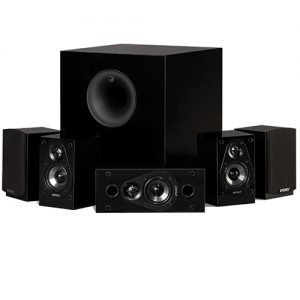 Energy Take Classic 5.1 Speaker Package