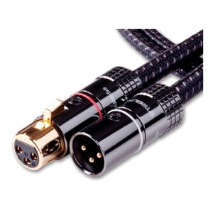 Tributaries 8AB-080 8 Meter Balanced Audio Cable