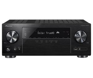 Pioneer VSX-831-B 5.1 Channel Audio Video Receiver