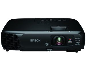 Epson-EH-TW570 720P 3D Home Projector