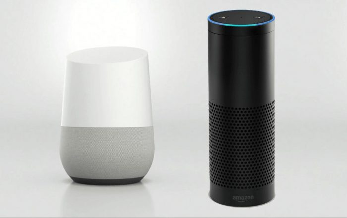 Amazon Echo vs Google Home - Which one's better for you?