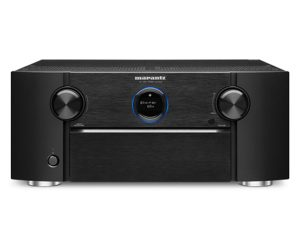 Marantz AV7703 11.2 Channel Home Theater Preamp/Processor