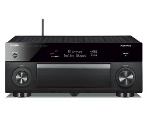 Yamaha RX-A1070, Home Theater Receiver, Dolby Atmos Receivers