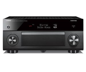 Yamaha RX-A2060 9.2-Channel Audio Video Receiver
