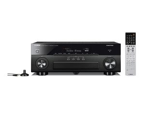 Yamaha RX-A860 7.2-Channel Audio Video Receiver