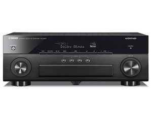 Yamaha RX-A870 7.2-Channel Audio Video Receiver