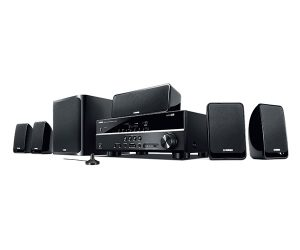 Yamaha YHT-2910 Home Theatre System