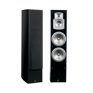 Yamaha NS-777-Floor Standing Tower Speaker