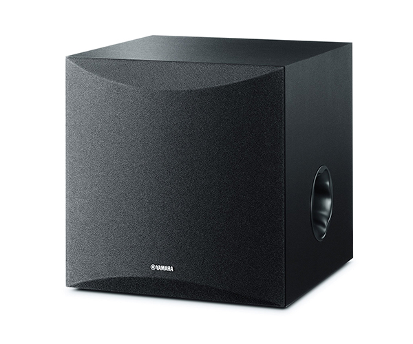 Yamaha NS-SW050 compact 100W Subwoofer