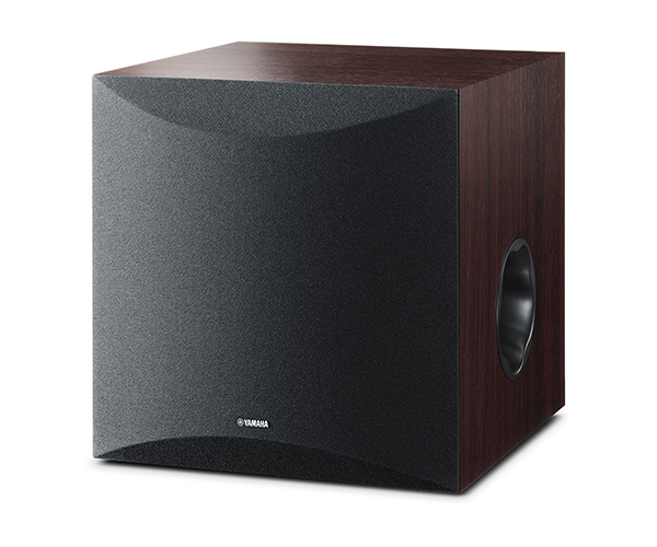 Yamaha NS-SW100 10 Inch 100W Powered Subwoofer