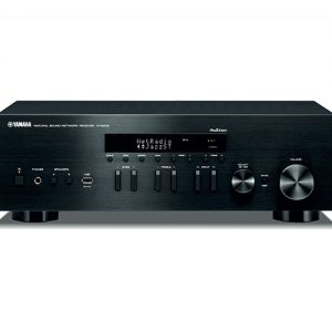 Yamaha R-N402, Network Stereo Receiver, Stereo Receivers, Home Theater & Audio
