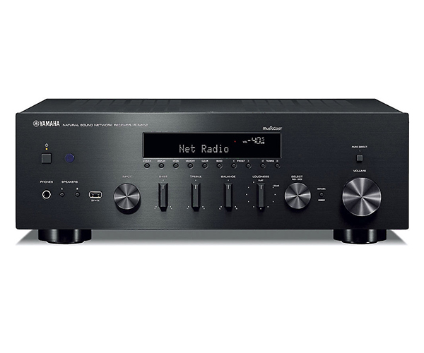 Yamaha R Nstereo Network Receiver