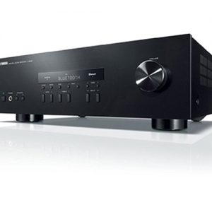 Yamaha R-S202, Stereo Receiver, Audio Video Receiver, AV Receivers