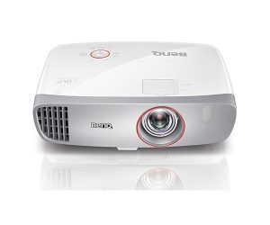 BenQ W1210ST Home Projector