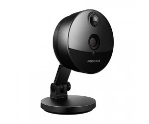 Foscam C1 HD 720P WiFi Security Camera