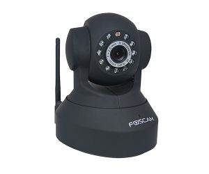 Foscam FI8918W Wireless Network Camera
