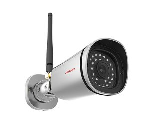 Foscam FI9800P 1 Megapixel 720P Wireless HD Camera