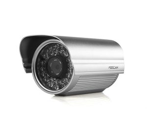 Foscam FI9805E 960p HD Outdoor Camera