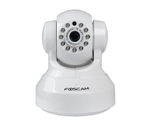Foscam FI9816P 720p HD Wireless IP Security Camera