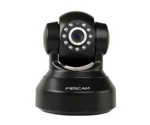 Foscam FI9821P 720P HD Wireless Camera