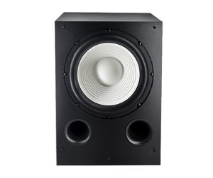 Pioneer S-MS3SW Subwoofer
