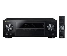 Pioneer VSX-330-K 5.1 Channel Audio Video Receiver