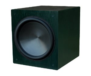 Rythmik Audio E15, Powered Subwoofers, Home Theater Subwoofers, Home Subwoofers