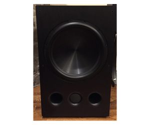 Rythmik Audio FV18, Powered Subwoofer, Home Subwoofers, Home Theater & Audio