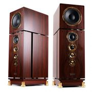 Dynaudio Consequence 400W Floor Standing Speaker Pair(Rosewood)