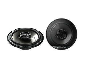 "Pioneer TS-G1644R 6½"" 2 Way Car Speakers (Showroom Display Product)"