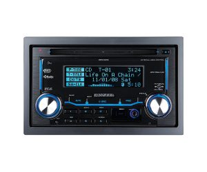 Kenwood DPX303 (Showroom Display Product)
